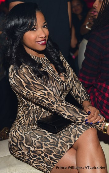 Toya Wright_Parties in ATL This Weekend